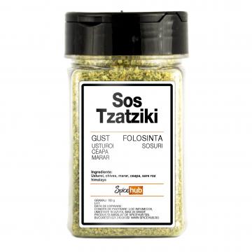 Sos Tzatziki 100 g