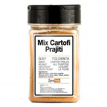 Mix Cartofi Prajiti 75 g