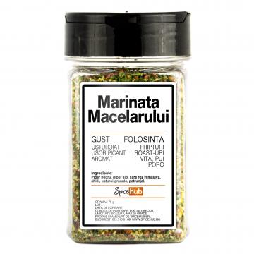 Marinata Macelarului 75 g