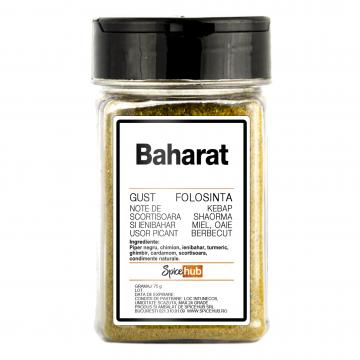 Baharat 75 g