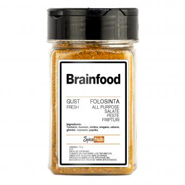 Brain Food 75 g