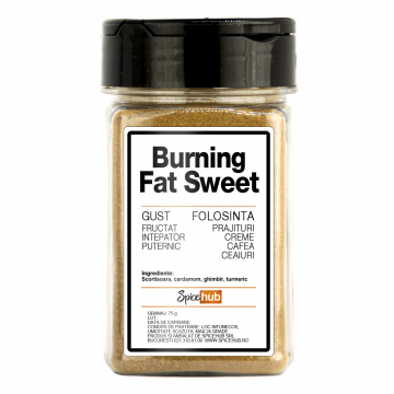 Burning Fat Sweet 75 g