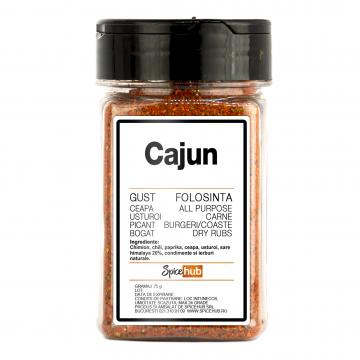 Mix Cajun 75 g