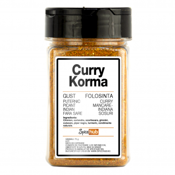Curry Korma 75 g