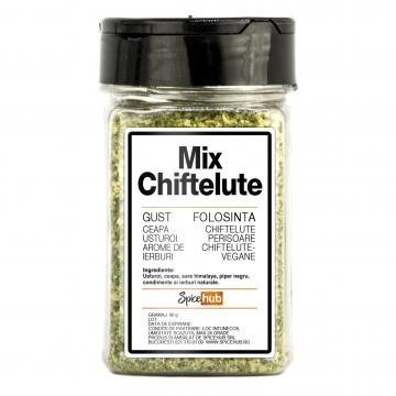 Mix Chiftelute 90 g