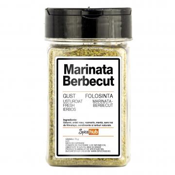 Marinata Berbecut 75 g