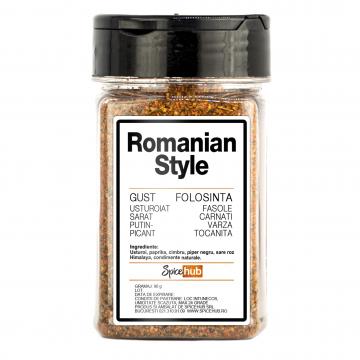 Romanian Style 90 g