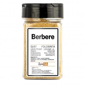 Mix Berbere 90 g