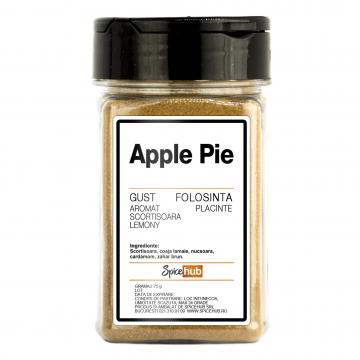 Apple Pie 75 g
