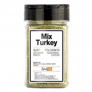Mix Turkey 75 g