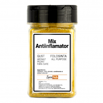 Mix Antiinflamator 75 g