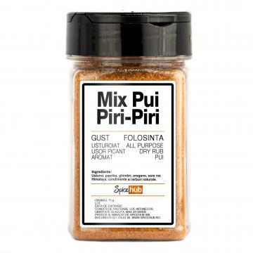 Mix Pui Piri-Piri 75 g