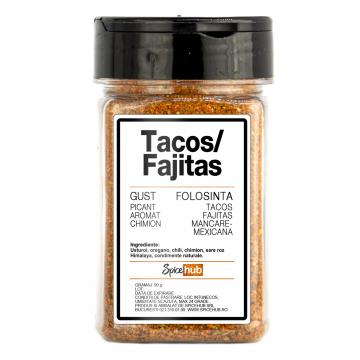 Mix Tacos / Fajitas 90 g