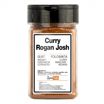 Curry Rogan Josh 75 g