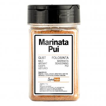 Marinata Pui 75 g