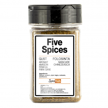 Five Spices 75 g