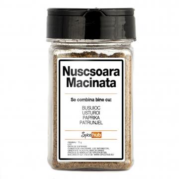 Nucsoara Macinata 75 g