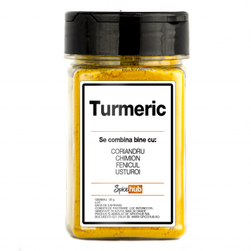 Turmeric 90 g