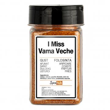I Miss Vama Veche 100 g