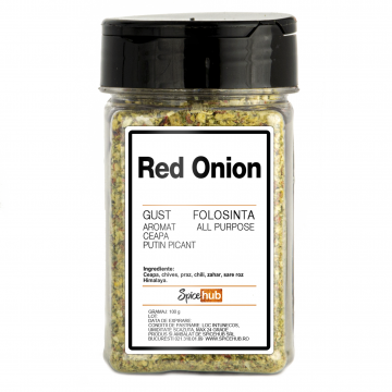 Mix Red Onion 100 g