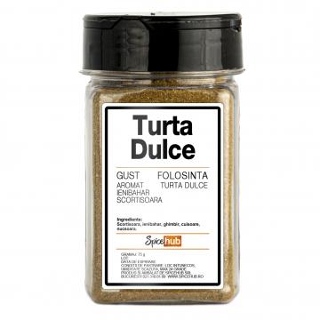 Turta Dulce 75 g
