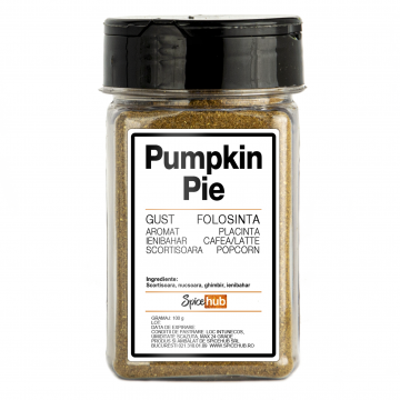 Pumpkin Pie 100 g
