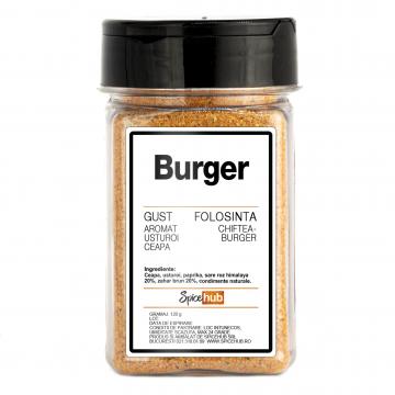 Mix Burger 120 g