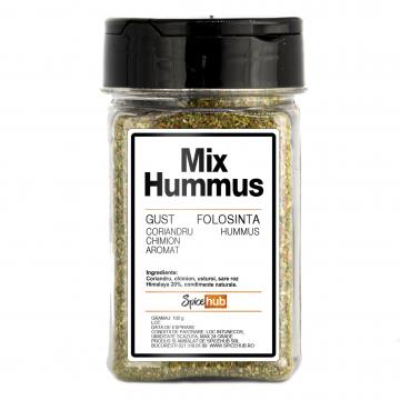 Mix Hummus 75 g