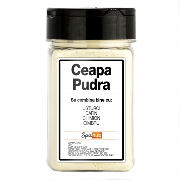 Ceapa Pudra 80 g