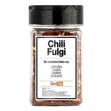 Chili Fulgi 60 g