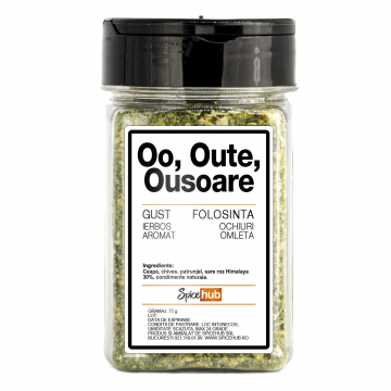 Oo, oute, ousoare 75 g