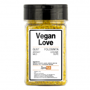 Vegan Love 90 g