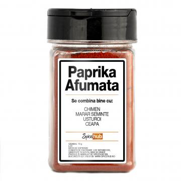 Paprika Afumata 70 g