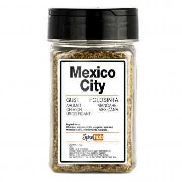 Mexico City 75 g