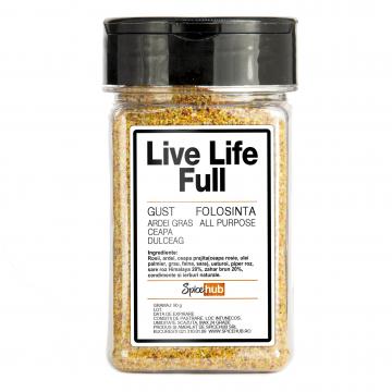 Live Life Full 90 g