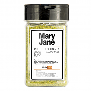 Mary Jane 90 g