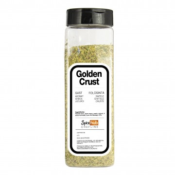 Golden Crust 400 g