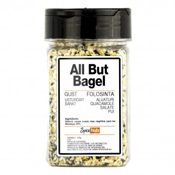 All But Bagel 100 g